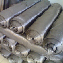 Rede de arame de aço inoxidável para malha de arame de filtro