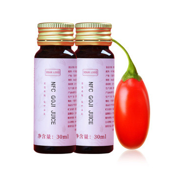 Superfood Goji Concentrate