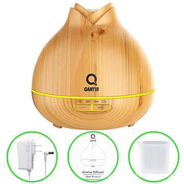 400ml Water Based Air Purifier Fragrance Diffuser