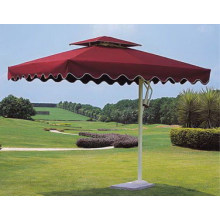 Paraguas de jardín impermeable Hawaii Beach Umbrella
