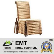 Современный свадебный банкетный стул Деревянный стул (EMT-036)