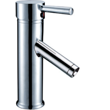 Alavanca de latão Clavate Handle Mixer