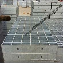 Außenabflussabdeckung / Kanalisationsabflussabdeckung professionelle Manufaktur
