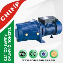 Uso en el hogar de alta presión de hierro fundido 1 HP Electric irrigación agrícola Bomba de agua
