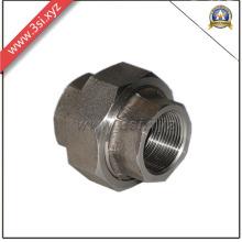 ANSI B 16.11 Forged Female Thread Pipe Nipple (YZF-L133)