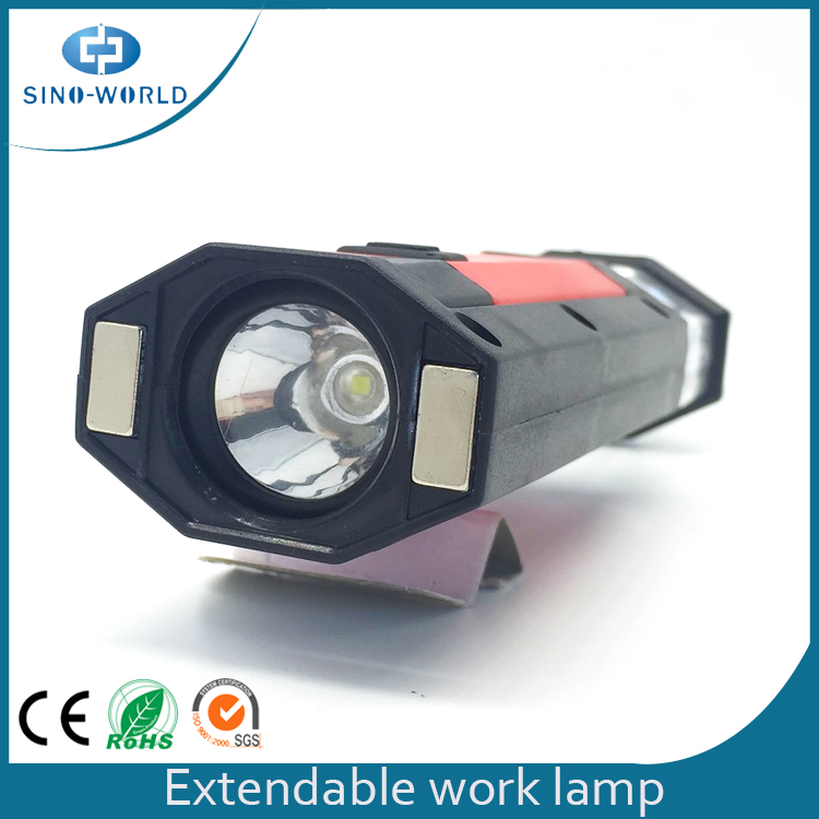 Retractable Led Work Light