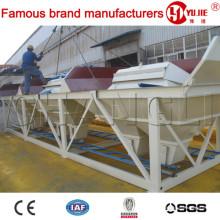 Sistema de pesagem agregada PLD1600-III, Sistema de dosagem agregada, Máquina de dosagem agregada, Escala eletrônica agregada