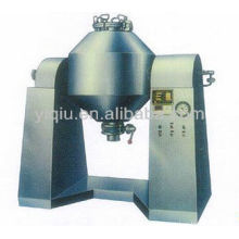 Double Conical Revolving Vacuum Dryer