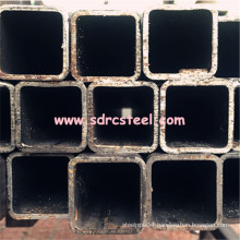 Bottom Price Galvanized Square Steel Pipe