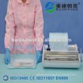 Rouleaux de stérilisation médicale d'emballage stérile