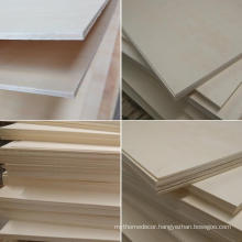 915x915x3.0mm laser cut basswood three-ply board puzzle plywood model plywood on sale