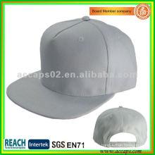 Chapéu de encaixe traseiro 5 chapéus de encaixe do painel, bonés de beisebol NC0010