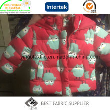 Eco-Friendly Children′s Printed Fabric with High Quality