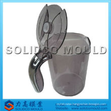 Injection&plastic water jug mould