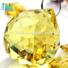 Kronleuchter Crystal Ball Beleuchtung Prismen Feng Shui Ball