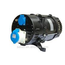 Senci SC190-125 CE certificate high quality AC alternator 4.0-4.5kva