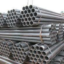 GB/T 3091 Black Pipe Manufacturer