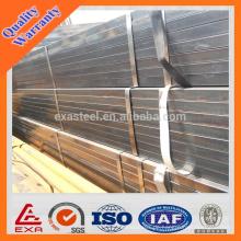 Prime Qualität kaltgewalztes schwarzes Stahlrohr