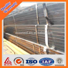 Prime quality cold rolled black steel pipe
