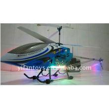 """A68690 3 CH helicóptero de 47 """"Jumbo RC con girocompás"""