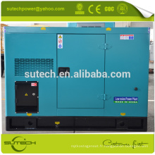 Groupe électrogène diesel électrique de 10Kw, actionné par le moteur 403D-15G