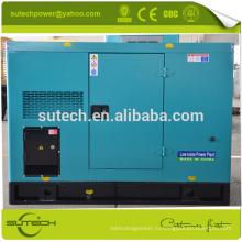 10квт электрический тепловозный, приведенный в действие 403D-15g на двигатель