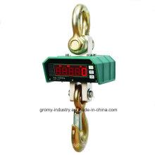 Solid Type Digital Crane Scale 10t