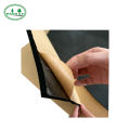 Placa de espuma esponja de borracha com isolamento térmico anti-derrapante 30mm