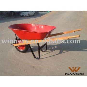 8 carrinho de mão WB5400