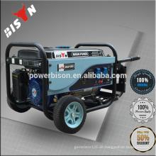 8500w Benzin-Generator-Set Preis Elektrische Leistung Honda Portable Generator