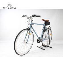 Smart railer single speed / festrad electricl fahrrad hergestellt in China