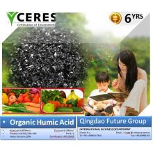 Humic Acid Price in China