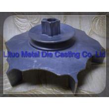 Die Casting Peças da máquina de lavar / Die Casting (LT007)