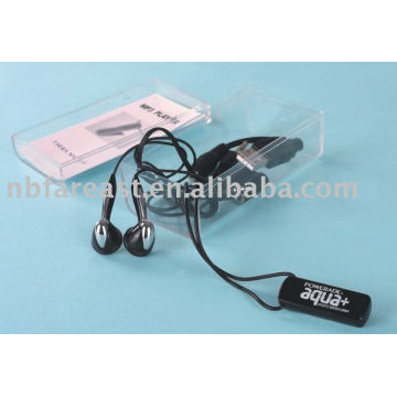 water proof mp3