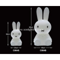 Rabbit Night Light Dimmable
