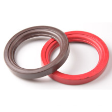 Custom Rubber Seal for PVC Water Supply System