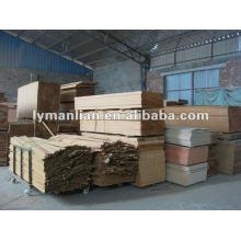 fábrica de venta de madera de roble de madera