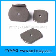 Маленький магнит FeCrCo, тонкий магнит