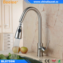 China Pull out Kitchen Faucet Water Sink Faucet
