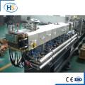 Compounding Masterbatch Granulator Équipement en plastique