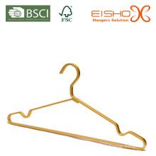 Eisho New Design Style Durable Aluminum Clothes Hanger