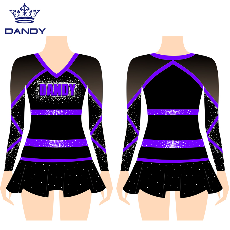 cheer extreme uniforms 2018