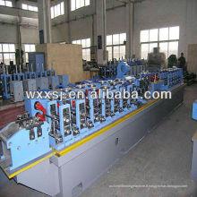 Machine de fabrication de Tube en acier