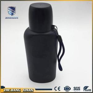Stainless steel portable outdoor climbing trip flask