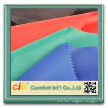 170T 180T 190T Polyester Taffeta Fabric