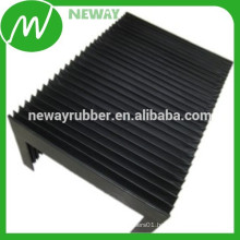Neway Supply Custom Design Machine Rubber Bellow Cover