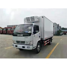 5 Tons Refrigerator Truck