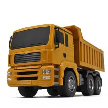 Volantex RC Dump Truck Gift Toys 6 Channel Construction Toys Remote Control Dump Trucks for kids