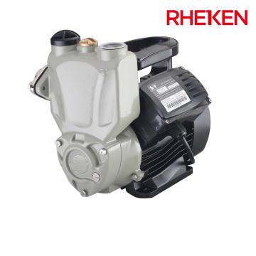 Tragbare Messing Laufrad Mini Low Noise Sauberes Wasser Elektrische Vorex normale selbstansaugende Pumpe
