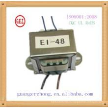 трансформатор 230 В переменного тока в 12В переменного тока